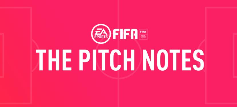 FIFA 20 – PITCHNOTES