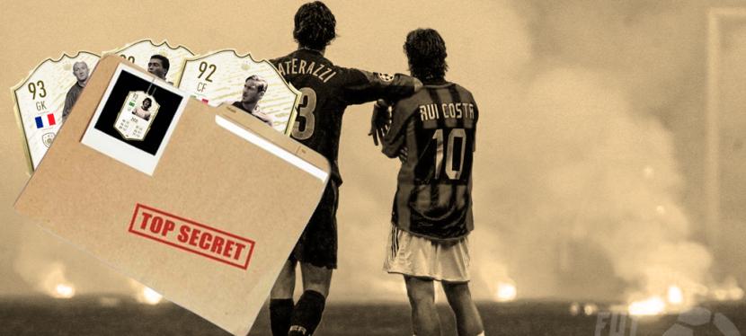 FIFA 20 – Le projet I(cônes)21