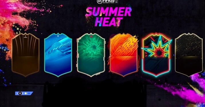 FIFA20 – SUMMERHEAT