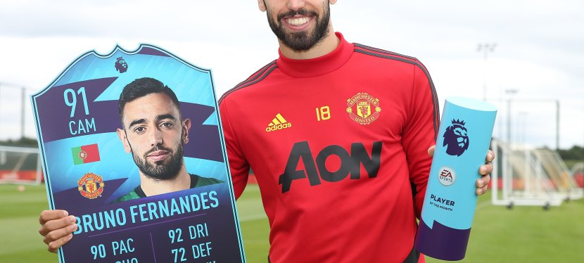 FIFA20 – SOLUTION SBC BRUNO FERNANDES POTM