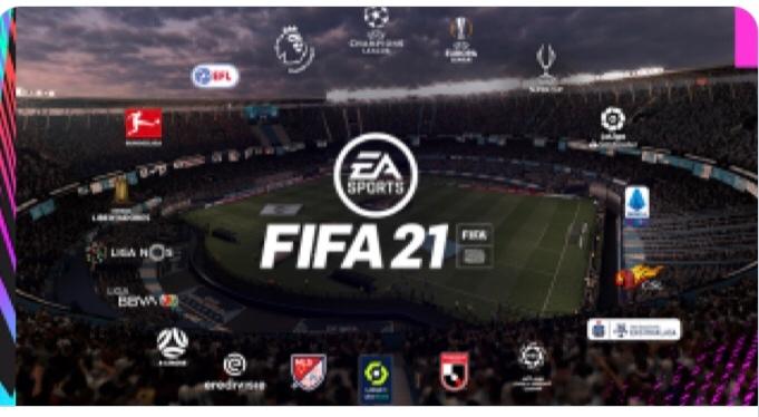 FIFA 21- LIGUES ET ÉQUIPES PRÉSENTENT DANS LEJEU