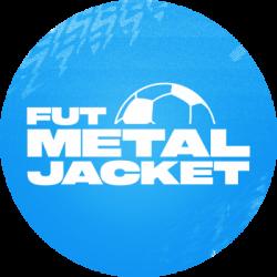FUT METAL JACKET